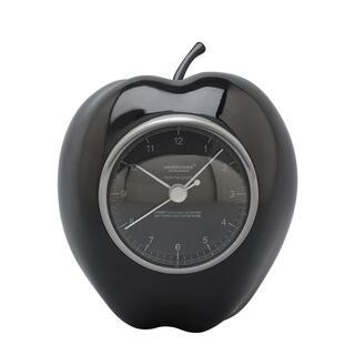 アンダーカバー(UNDERCOVER)のUNDERCOVER×MEDICOMTOY GILAPPLE CLOCK 黒(置時計)