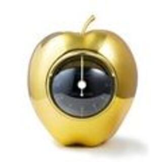 アンダーカバー(UNDERCOVER)のUNDERCOVER×MEDICOMTOY GILAPPLE CLOCK (置時計)