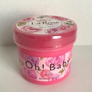 HOUSE OF ROSE - Oh! Baby ボディ スムーザー ラ・ローゼの香り 350g 未使用