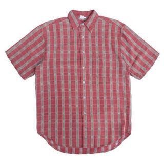 エルエルビーン(L.L.Bean)のテリトリーアヘッド コットン半袖シャツ(シャツ)