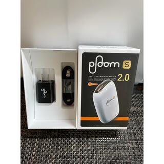 新品 ケーブル アダプター のみ プルームテック 2.0 plomtech 部品