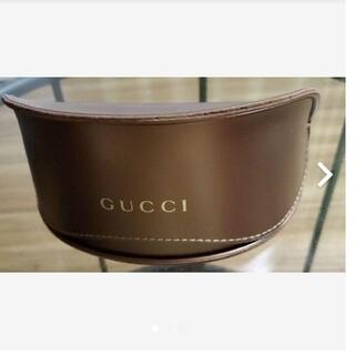 Gucci - GUCCI グッチ サングラスケース