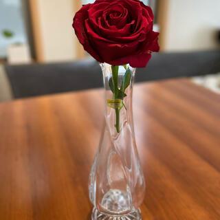 ノリタケ(Noritake)のノリタケ クリスタル 花瓶 未使用❣️(花瓶)