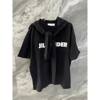 Jil Sander - JIL SANDER ジルサンダー Tシャツ 36