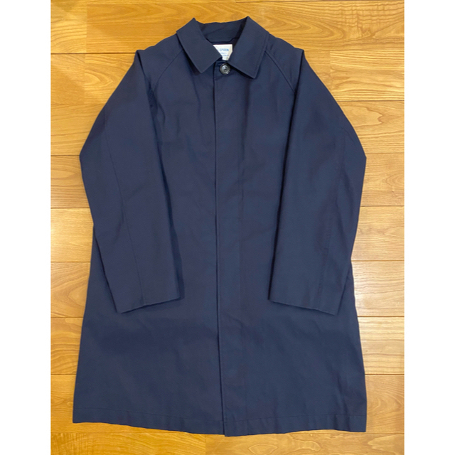 URBAN RESEARCH(アーバンリサーチ)の【FORK&SPOON】ステンカラーコート レディースのジャケット/アウター(トレンチコート)の商品写真