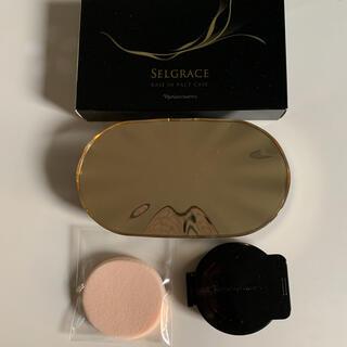 ナリス化粧品 - セルグレース ベースインパクトファンデーション