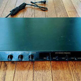 dbx 120X-DS ハーモナイザー(エフェクター)