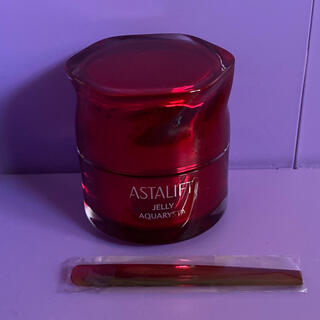 ASTALIFT - アスタリフト ジェリーアクアリスタ 富士フィルム 40g