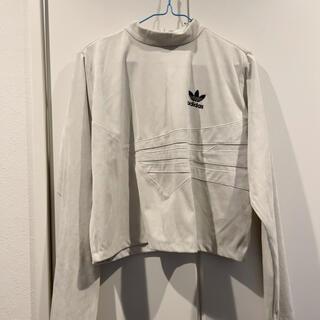 アディダス(adidas)のadidas トップス(カットソー(長袖/七分))