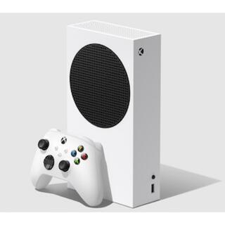 エックスボックス(Xbox)のXbox series S (家庭用ゲーム機本体)
