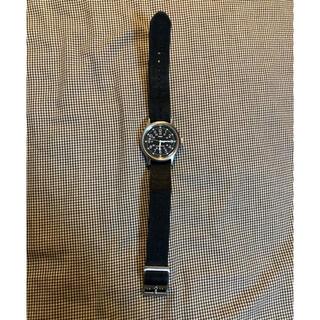 タイメックス(TIMEX)のTIMEX SST CAMPER 日本限定1500本モデル(風防割れ)(腕時計(アナログ))