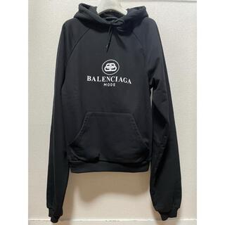 Balenciaga - BALENCIAGA バレンシアガ パーカー