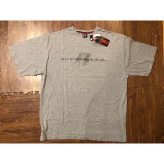 ラフライダーズ(RUFF RYDERS)のRuff Ryders Tシャツ 90s 00s デッドストック 未使用品 (Tシャツ/カットソー(半袖/袖なし))