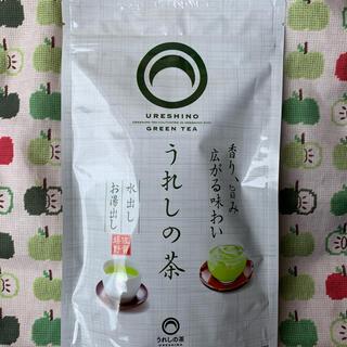 うれしの茶 緑茶 ティーパック(茶)