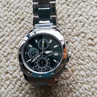 セイコー(SEIKO)の新品:SEIKO クロノグラフ(腕時計(アナログ))