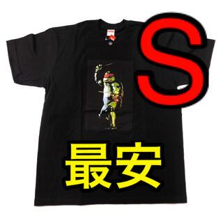 シュプリーム(Supreme)のsupreme Raphael tシャツ ラファエル タートルズ シュプリーム(Tシャツ/カットソー(半袖/袖なし))