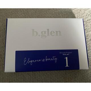 b.glen - ビーグレン トライアルセット