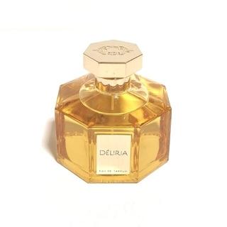 ラルチザンパフューム(L'Artisan Parfumeur)の廃盤★L'ARTISAN ラルチザン デリリア オードパルファム 125ml(香水(女性用))