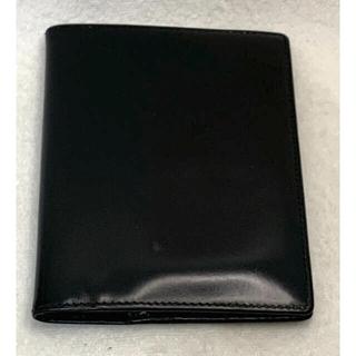 エッティンガー(ETTINGER)のエッティンガー ETTINGER LONDON 二つ折り財布 メンズ(折り財布)