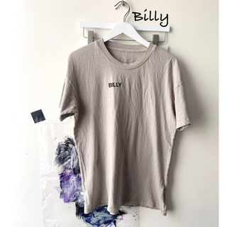 L'Appartement DEUXIEME CLASSE - L'Appartement 【BILLY/ビリー】LOGO T-SH 新品
