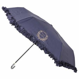 Maison de FLEUR - メゾンドフルール 折りたたみ傘
