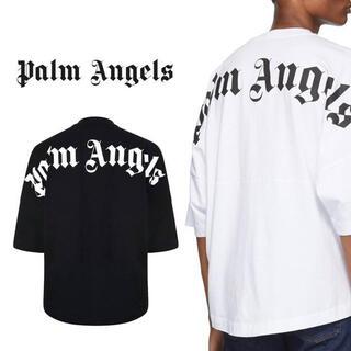 オフホワイト(OFF-WHITE)のパームエンジェルス Tシャツ(Tシャツ/カットソー(半袖/袖なし))