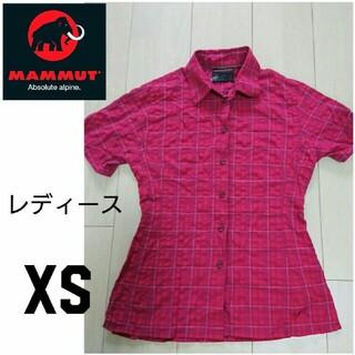 Mammut - ★★MAMMUT 新品 レディース シャツ サイズXS