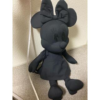 アンブッシュ(AMBUSH)のユニクロ AMBUSH コラボ ミニーマウス ショルダーバッグ 新品(ショルダーバッグ)