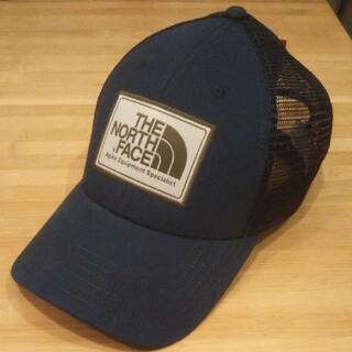 THE NORTH FACE - ⏹️ザ・ノースフェイスTHE NORTH FACEトラッカーメッシュキャップ帽子
