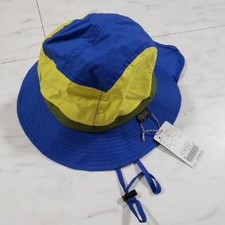ampersand - アンパサンド 帽子 54cm 新品未使用
