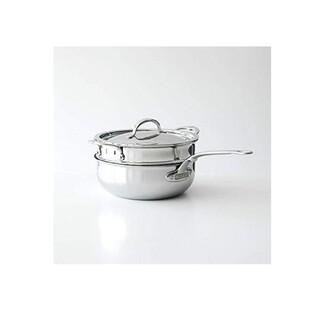 マイヤー(MEYER)の【新品・未開封】マイヤー ヘスタン マスターパン 24cm(鍋/フライパン)
