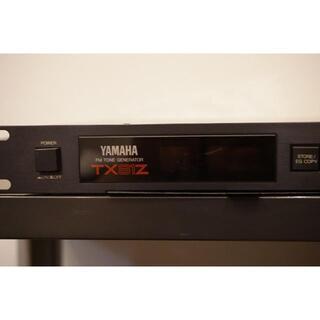 ヤマハ(ヤマハ)のYamaha TX81Z(音源モジュール)