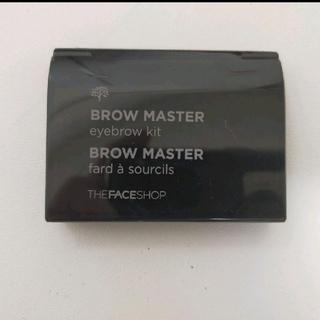 THE FACE SHOP - THE FACE SHOP Eyebrow+アイシャドウ