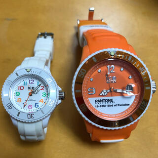 アイスウォッチ(ice watch)のアイスウォッチ ice watch(腕時計)