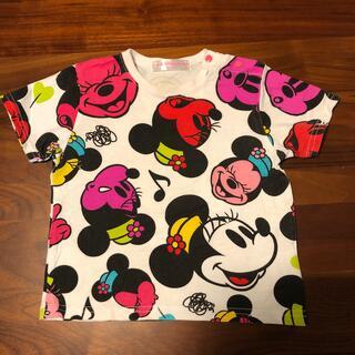 Disney - ミニーマウス Tシャツ