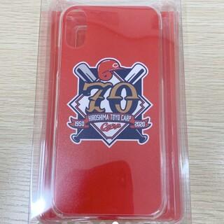 広島東洋カープ - 広島東洋カープiPhoneXケース