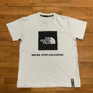 ザノースフェイス(THE NORTH FACE)のノースフェイス 半袖 NT31964(Tシャツ/カットソー(半袖/袖なし))