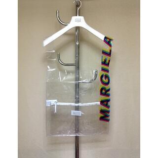 マルタンマルジェラ(Maison Martin Margiela)の新品 19aw margiela クリア ナンバリング トートバッグ 9450(トートバッグ)