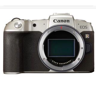 Canon - 新品Canon EOS RP GOLD ボディWi-Fi&Bluetooth搭載