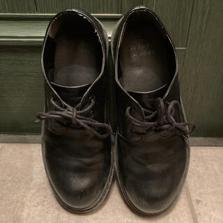 ウィゴー(WEGO)のWEGO browny standard(ローファー/革靴)