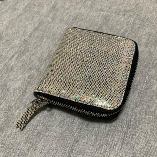 モンキ(Monki)のMONKI (モンキー)きらきら三つ折り財布(財布)