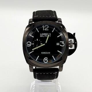 新品 パネライ ルミノール PANERAI オマージュ ミリタリー 腕時計