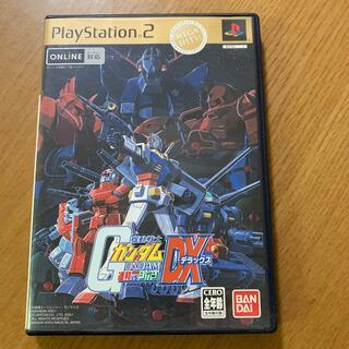 プレイステーション2(PlayStation2)のPlayStation2 機動戦士ガンダムDX 連邦vs.ジオン(家庭用ゲームソフト)