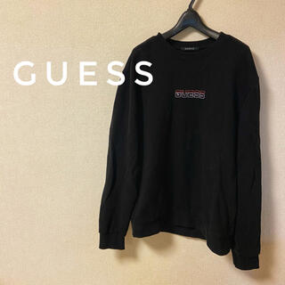 GUESS - Guess スウェット