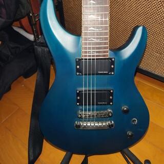 Fujigen Expert ELAN EEL-DE-7  7弦ギター(エレキギター)