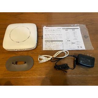 Buffalo - BUFFALO WiFi 無線LAN ルーター WSR-2533DHP3-WH