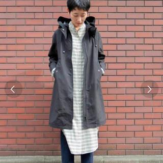 DEUXIEME CLASSE - 新品☆ジョンブル テトラテックスコート モッズコート