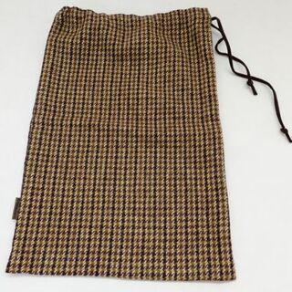 イルファーロバイルチアーノバルベラ(ILFARO by LUCIANO BARBERA)のルチアーノバルベラ Luciano Barbera ガンクラブチェック 保存袋(その他)