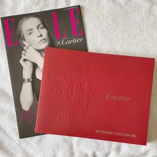 カルティエ(Cartier)のCartier WATCHMAKING COLLECTION 2018(ファッション)
