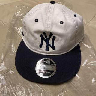ニューエラー(NEW ERA)のAime Leon Dore New Era snap back cap(キャップ)